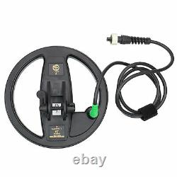 Mars Lion 7 DD Waterproof Search Coil for Garrett AT Pro Metal Detector