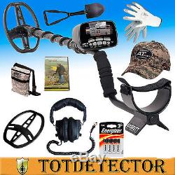 Metal Detector Garrett AT PRO INTERNATIONAL + 8 accessories