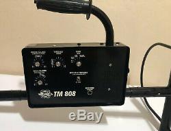 Metal Detector Whites TM808