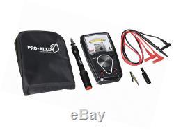MineLab 3011-0307 Pro Alloy Gold Tester, Black