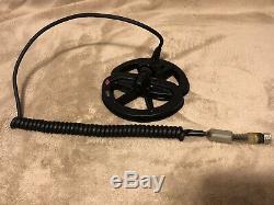 MineLab CTX 3030 6 Coil