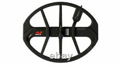 Minelab 15 x 12 EQX 15 Double-D Waterproof Smart Search Coil for Equinox Series