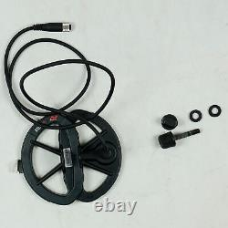 Minelab 6 EQX 06 Double-D Waterproof Smart Search Coil for Equinox Series