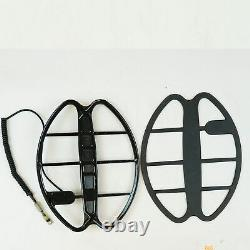 Minelab CTX 17 Smart Coil 17 for CTX 3030 Detector with Coil Cover 3011-0116