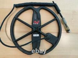 Minelab CTX 3030 Metal Detector with extras