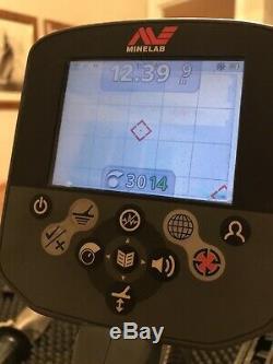 Minelab Ctx 3030. Very Special Pro Set