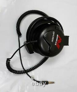 Minelab E Trac Metal Detector and Accessories