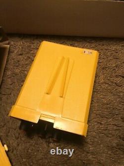Minelab ELDERADO MK2 Gold Detector Metal