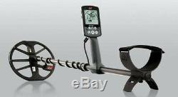 Minelab EQUINOX 600 Multi-IQ Metal Detector