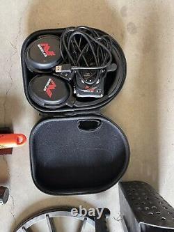 Minelab EQUINOX 800 Waterproof Metal Detector & Accessories