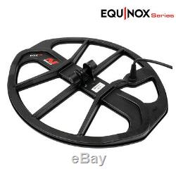 Minelab Equinox 15 DD Waterproof Coil for Equinox 800 & 600 with Coil Cover