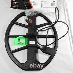 Minelab Equinox 15 Inch DD Coil With Coil Cover & Bracket