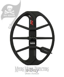 Minelab Equinox 15 Smart Coil for Equinox 600 & 800 Free Fast Shipping