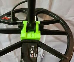 Minelab Equinox 600 800 Mega Set Neon Green