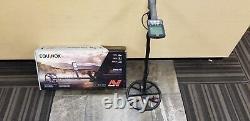 Minelab Equinox 600 Metal Dectector