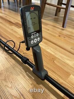 Minelab Equinox 800 Metal Detector Plus Accessories Free shipping