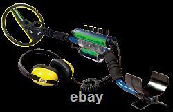 Minelab Excalibur II Metal Detector