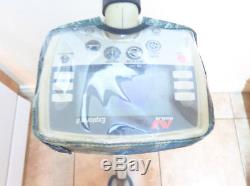 Minelab Explorer 2, Minelab Explorer ll metal detector