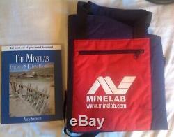Minelab Explorer Se Metal Detector