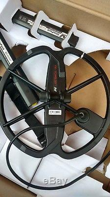 Minelab Explorer Se Professional Metal Detector. Awesome! Near Perfect