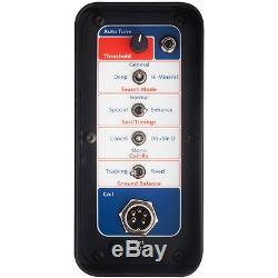 Minelab GPX4800 Metal Detector Spanish Version