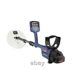 Minelab GPZ 7000 All Terrain Gold Metal Detector with GPZ 19 Search Coil