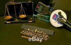 Minelab Gold Monster 1000 Metal Detector Super Pk $200 Extrs from Minelab Dealer