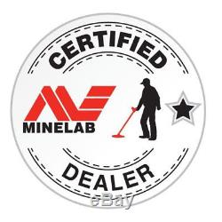 Minelab Spare NIMH Battery for Eureka Gold & Sovereign Metal Detector 3011-0215
