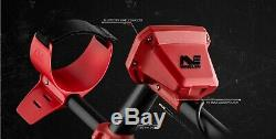 Minelab Vanquish 540 Premium Pack Metal Detector WA Stock