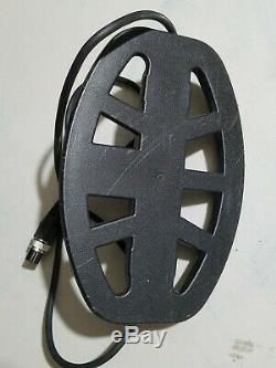Minelab Vanquish 540 ProPack Used