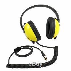 Minelab Waterproof Headphones for EQUINOX Series Metal Detectors