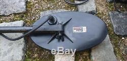 Minelab X-Terra 505 metal detector