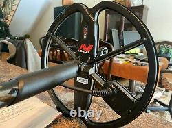 Minelabs CTX 3030 Metal Detector Reduced price