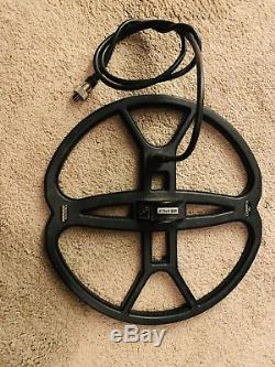 Nel Tornado Coil For AT Pro. 12 X 13. Used. In Great Shape