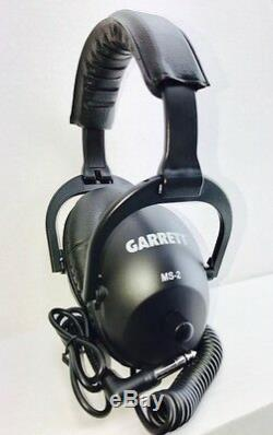 New Garrett AT Pro Metal Detector + NEW MS-2 Headphones, 2019 Calendar FREE SHIP