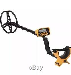 New! Garrett Ace 400 Metal Detector with Submersible Coil + Free Accessory Bundle