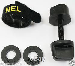 New NEL TORNADO 12x13 DD search coil for Fisher F70/F75 + coil cover + bolt