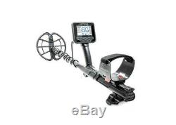 Nokta Anfibio Multi Frequency Metal Detector with Free Pinpointer and Accessories
