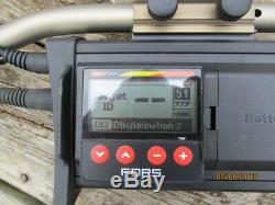 Nokta Fors CoRe metal detector