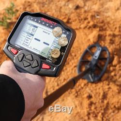 Nokta Impact Standard Pack Metal Detector
