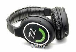 Nokta Makro 2.4ghz Wireless Headphones Green Edition Free & Fast Shipping