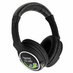 Nokta Makro 2.4ghz Wireless Headphones Green Edition for Kruzer, Anfibio Simplex