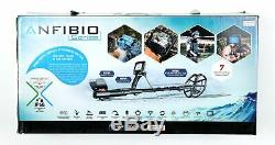 Nokta Makro Anfibio 19 kHz Underwater Metal Detector