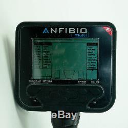 Nokta Makro Anfibio Multi Underwater Metal Detector