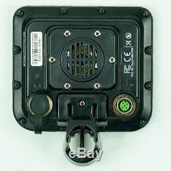 Nokta Makro Gold Kruzer Detector with 2 DD Search Coils & Wireless Headphones