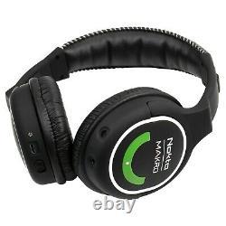 Nokta / Makro Green Edition Wireless Headphones DETECNICKS LTD