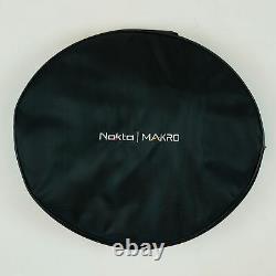 Nokta Makro Invenio Pro Smart Metal Detector and 3D Imaging System