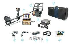 Nokta Makro Jeohunter 3D Basic System Metal Detector