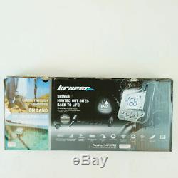 Nokta Makro Kruzer Detector with 11x7 Waterproof DD Coil