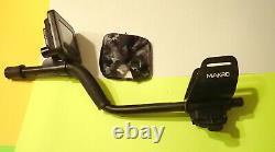 Nokta Makro Kruzer Detector with 11x7 Waterproof DD Coil & Wireless Headphones
